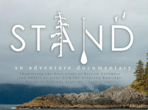 "Release of ""STAND, an adventure documentary"""