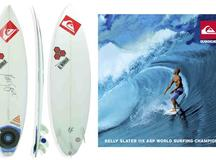11-Time World Champion Surfer Kelly Slater Helping Environmental Efforts to Clean Up Bali