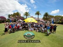 2012 Quiksilver Foundation Golf Classic